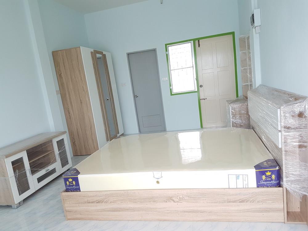 For Rent コンド 27 sqm in Ban Pong, Ratchaburi, Thailand | Ref. TH-JZWXBSRC