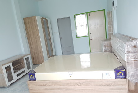 For Rent Condo 27 sqm in Ban Pong, Ratchaburi, Thailand