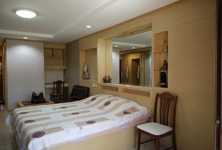 For Sale or Rent 1 Bed Condo Near MRT Thailand Cultural Centre, Bangkok, Thailand
