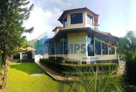 For Sale 950 Beds 一戸建て in Bang Lamung, Chonburi, Thailand