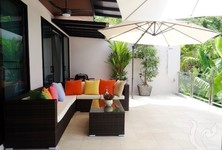 For Rent 2 Beds 一戸建て in Kathu, Phuket, Thailand