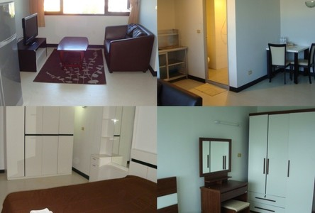 For Rent 2 Beds コンド in Hat Yai, Songkhla, Thailand
