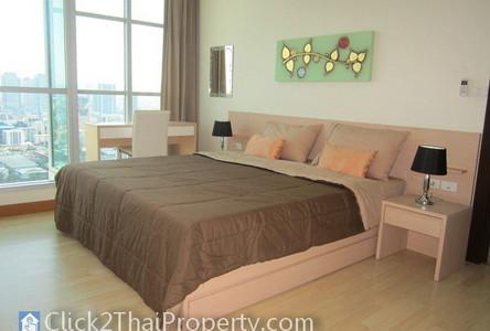 For Sale or Rent 2 Beds Condo Near MRT Ratchadaphisek, Bangkok, Thailand