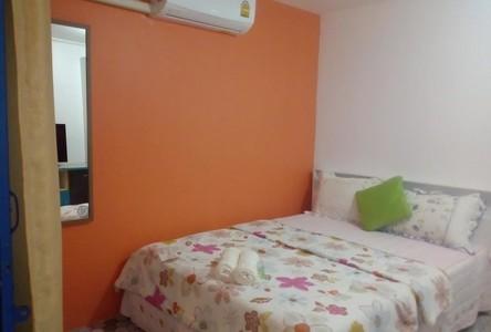 В аренду: Таунхаус c 1 спальней в районе Pak Kret, Nonthaburi, Таиланд