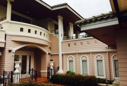 For Sale 4 Beds 一戸建て in Bang Phli, Samut Prakan, Thailand
