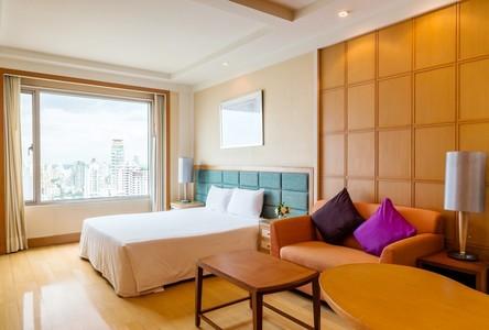 For Rent コンド 40 sqm Near BTS Asok, Bangkok, Thailand