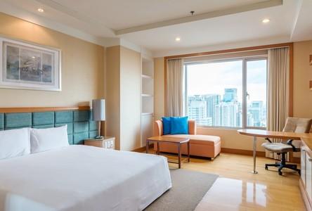 For Rent コンド 34 sqm Near BTS Asok, Bangkok, Thailand