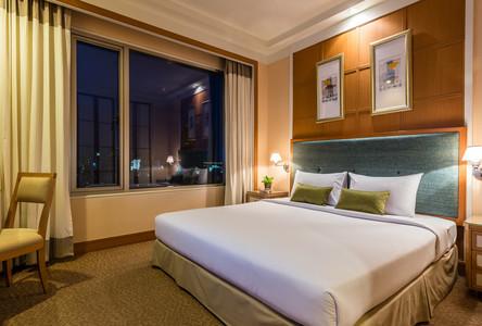 For Rent Condo 44 sqm in Khlong Toei, Bangkok, Thailand