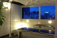 ขาย หรือ เช่า คอนโด 3 ห้องนอน ติด MRT สุขุมวิท