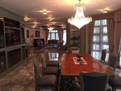 For Sale 5 Beds 一戸建て in Don Mueang, Bangkok, Thailand | Ref. TH-RFJCEERC