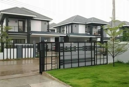 For Sale 3 Beds House in Wiang Sa, Nan, Thailand