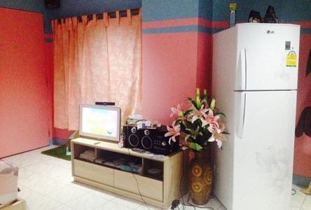 For Rent Condo 28 sqm in Khlong Toei, Bangkok, Thailand