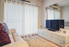 For Sale or Rent 1 Bed コンド Near BTS Phrom Phong, Bangkok, Thailand