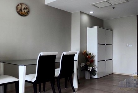 For Rent Condo 45 sqm Near BTS Thong Lo, Bangkok, Thailand
