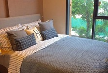 For Sale or Rent 1 Bed Condo in Suan Luang, Bangkok, Thailand