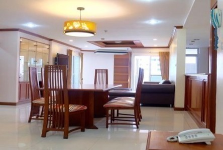 For Rent 3 Beds Condo Near BTS Thong Lo, Bangkok, Thailand