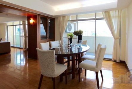 For Sale or Rent 3 Beds コンド Near BTS Phrom Phong, Bangkok, Thailand