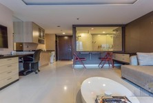 For Sale or Rent Condo 36 sqm Near BTS Nana, Bangkok, Thailand