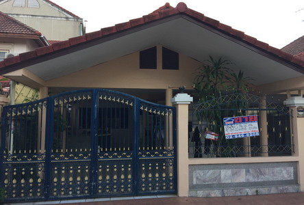 For Sale 7 Beds House in Saphan Sung, Bangkok, Thailand