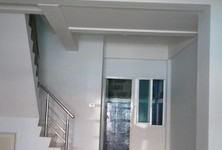 For Rent 2 Beds Townhouse in Bang Bo, Samut Prakan, Thailand