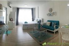 For Rent Condo 31 sqm in Hua Hin, Prachuap Khiri Khan, Thailand