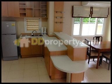 For Rent 3 Beds House in Pak Kret, Nonthaburi, Thailand | Ref. TH-RJWFNEAM
