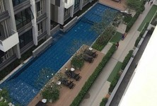 For Sale 1 Bed Condo in Min Buri, Bangkok, Thailand