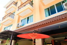 For Rent 15 Beds Townhouse in Mueang Krabi, Krabi, Thailand