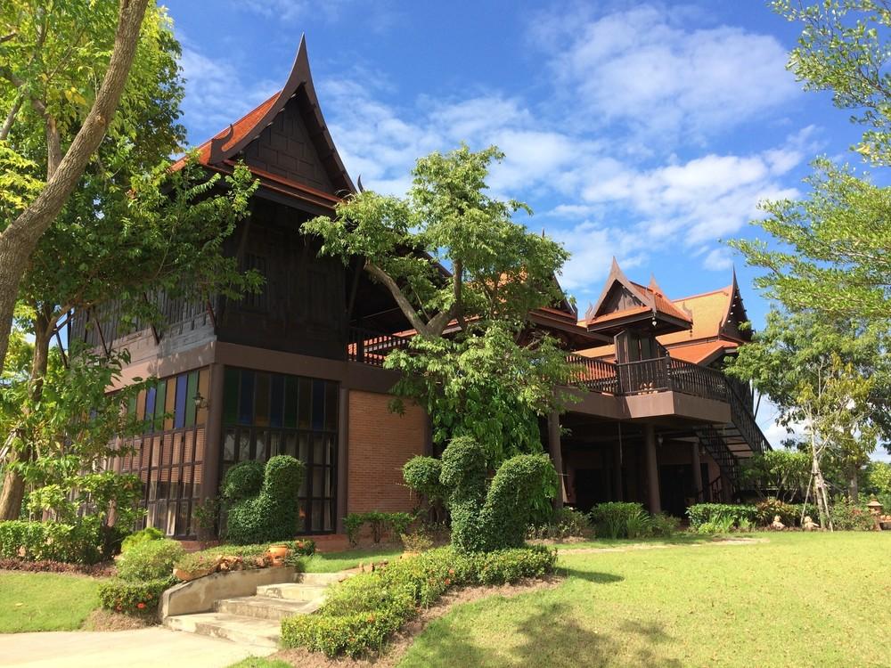 Продажа: Дом с 5 спальнями в районе Wiset Chai Chan, Ang Thong, Таиланд | Ref. TH-DONGDGKH