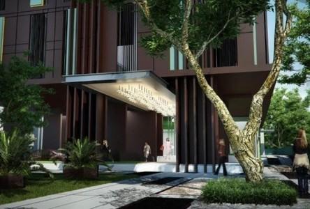 В аренду: Кондо 28 кв.м. в районе Pak Kret, Nonthaburi, Таиланд