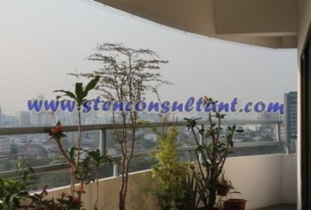 For Rent 3 Beds Condo in Chatuchak, Bangkok, Thailand