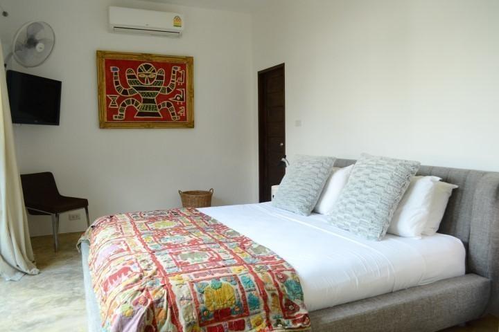 ให้เช่า บ้านเดี่ยว 2 ห้องนอน บางละมุง ชลบุรี | Ref. TH-KSAZXBNY