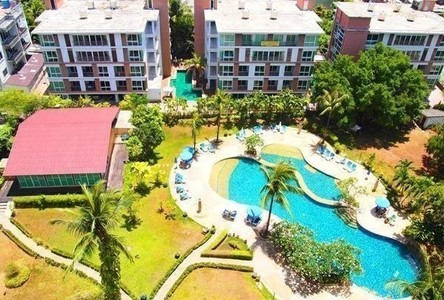 For Sale or Rent Condo 50 sqm in Kathu, Phuket, Thailand