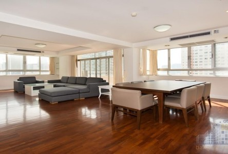ให้เช่า คอนโด 3 ห้องนอน กรุงเทพฯ ภาคกลาง