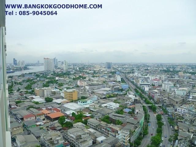 Lumpini Place Suksawat - Rama 2 - Продажа или аренда: Кондо c 1 спальней в районе Chom Thong, Bangkok, Таиланд | Ref. TH-JVMLTXZK