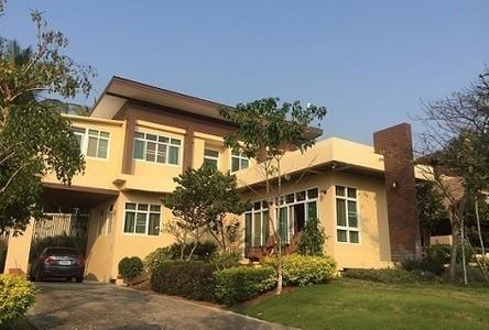 For Sale 3 Beds 一戸建て in Pak Chong, Nakhon Ratchasima, Thailand