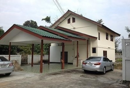 For Sale 3 Beds House in Wiang Pa Pao, Chiang Rai, Thailand