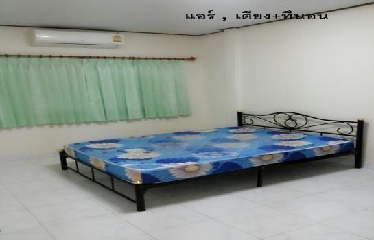 ให้เช่า ทาวน์เฮ้าส์ 2 ห้องนอน ศรีมหาโพธิ ปราจีนบุรี | Ref. TH-KHYUIHCG