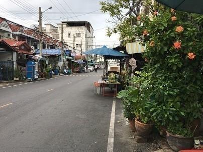 For Sale 2 Beds Townhouse in Mueang Samut Prakan, Samut Prakan, Thailand   Ref. TH-YGJWVVWA