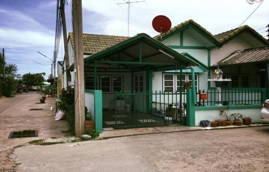 For Rent 2 Beds タウンハウス in Si Racha, Chonburi, Thailand | Ref. TH-KWTGEUNM