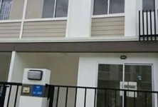 For Sale or Rent 3 Beds タウンハウス in Bang Yai, Nonthaburi, Thailand