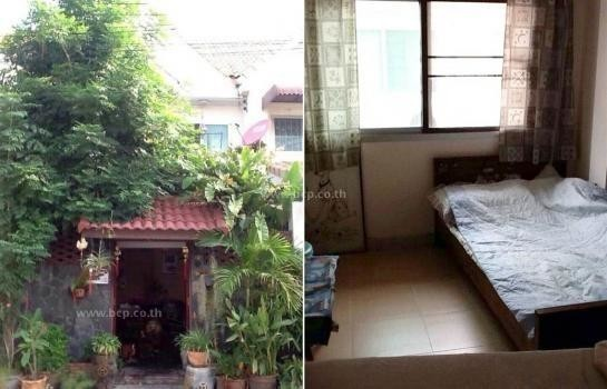 For Sale 3 Beds Townhouse in Sai Mai, Bangkok, Thailand | Ref. TH-SLTQMCLO