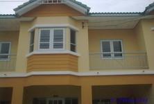 For Sale 4 Beds Townhouse in Bang Khun Thian, Bangkok, Thailand