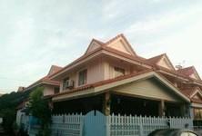 For Sale 3 Beds Townhouse in Bang Khun Thian, Bangkok, Thailand