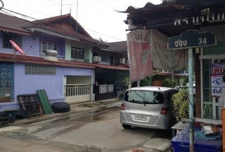 For Sale 3 Beds タウンハウス in Phutthamonthon, Nakhon Pathom, Thailand