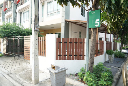 For Rent 3 Beds Townhouse in Chom Thong, Bangkok, Thailand