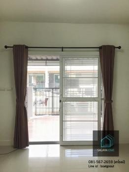For Rent 3 Beds Townhouse in Phutthamonthon, Nakhon Pathom, Thailand | Ref. TH-RGCPJRMC