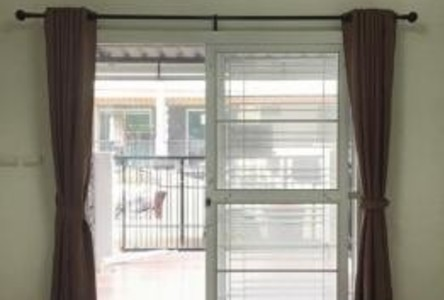 For Rent 3 Beds タウンハウス in Phutthamonthon, Nakhon Pathom, Thailand