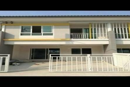 For Rent 3 Beds タウンハウス in Kamphaeng Saen, Nakhon Pathom, Thailand