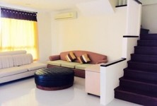 For Sale or Rent 3 Beds タウンハウス in Mueang Phuket, Phuket, Thailand